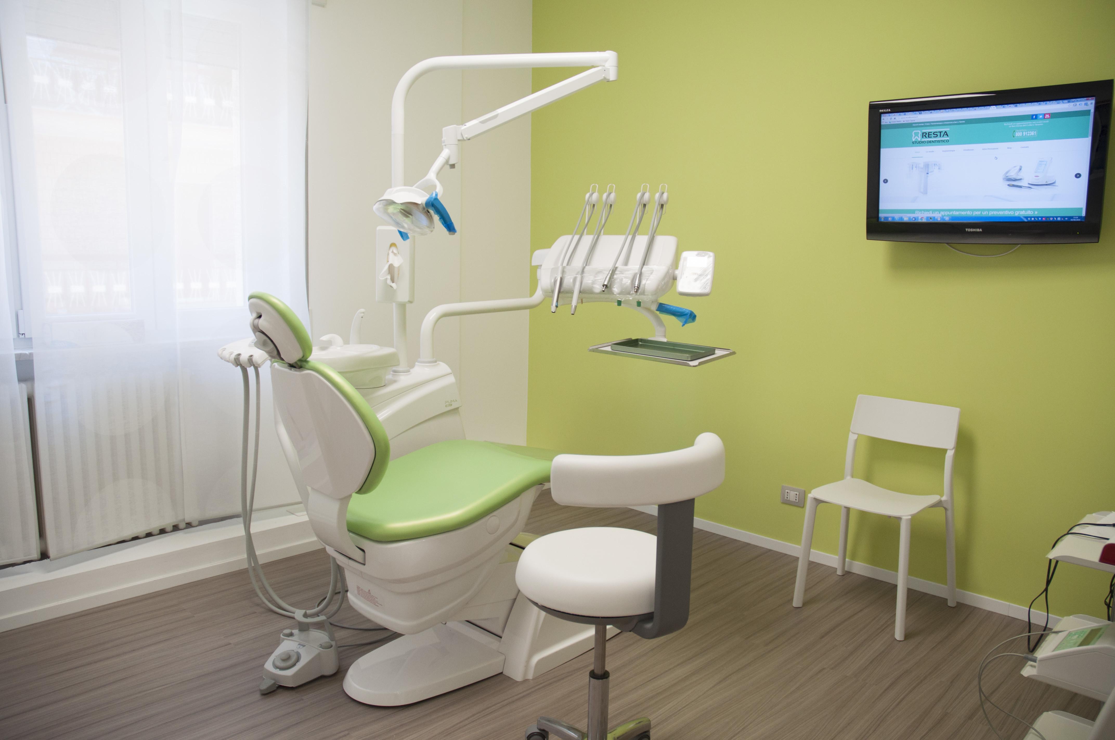 Studio 1 implantologia e Laser