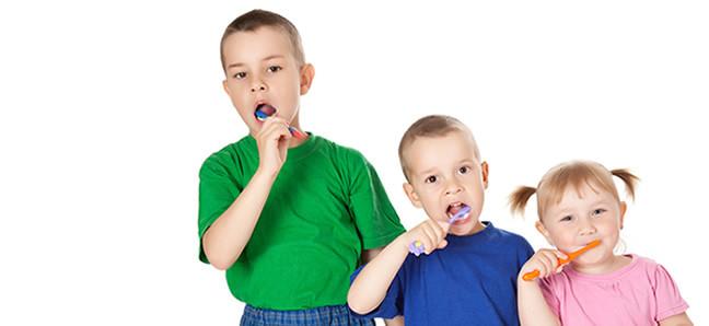Il dentista dei bambini. Studio dentistico Resta