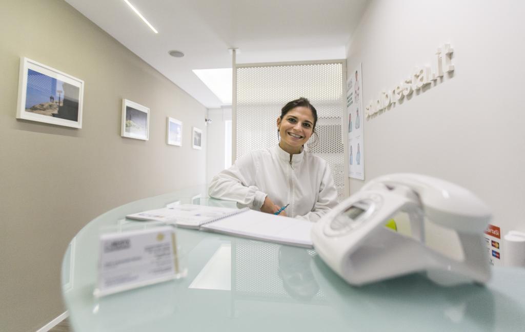 Contatti studio dentistico Resta