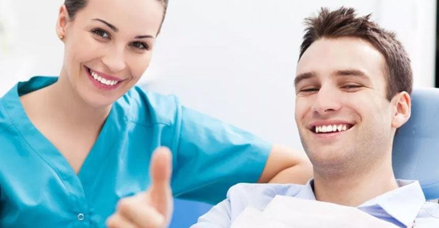paura del dentista che fare
